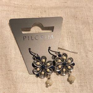 NWT pilgrim earrings #134